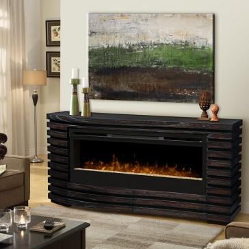 Dimplex Elliot Electric Fireplace