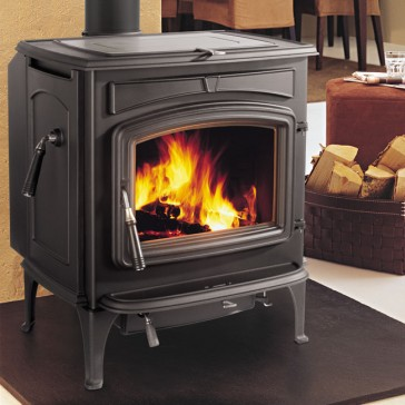 Jøtul F50 TL Rangeley Wood Stove