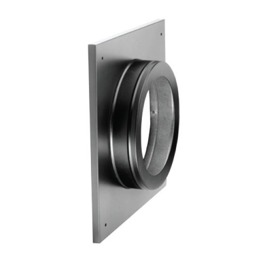 Duravent Directvent Pro Ceiling Support Wall Thimble Cover