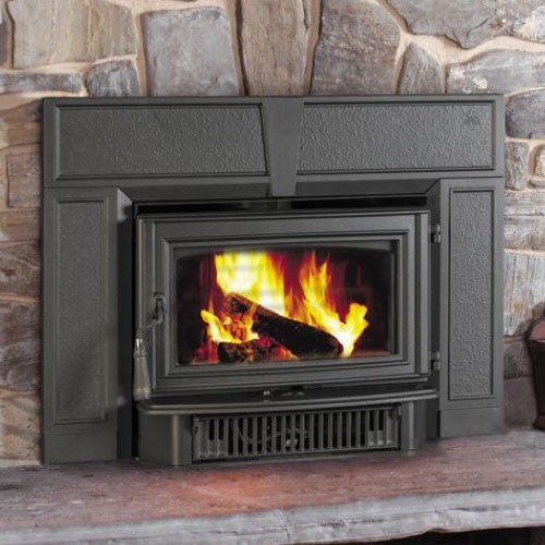 Wood Inserts - Fireplace Inserts - Products
