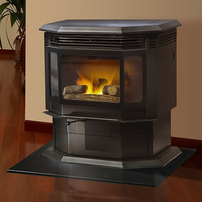 Quadra Fire Classic Bay 1200