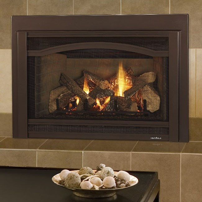 heat and glo fireplace parts