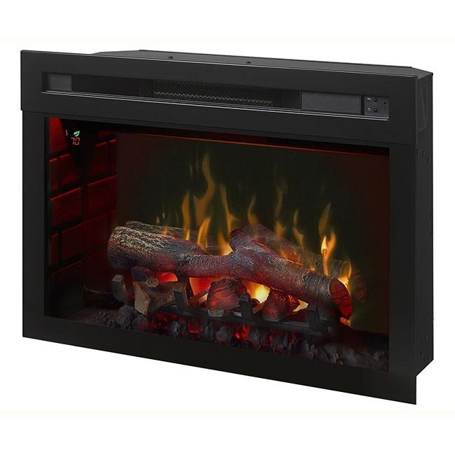 Dimplex 25 Multi Fire Xd Electric Firebox W Logs