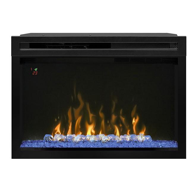 Dimplex 33 Multi Fire Xd Electric Firebox W Acrylic Ice