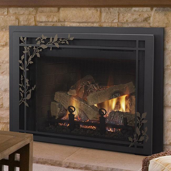 quadra fire qfi30fb. Black Bedroom Furniture Sets. Home Design Ideas