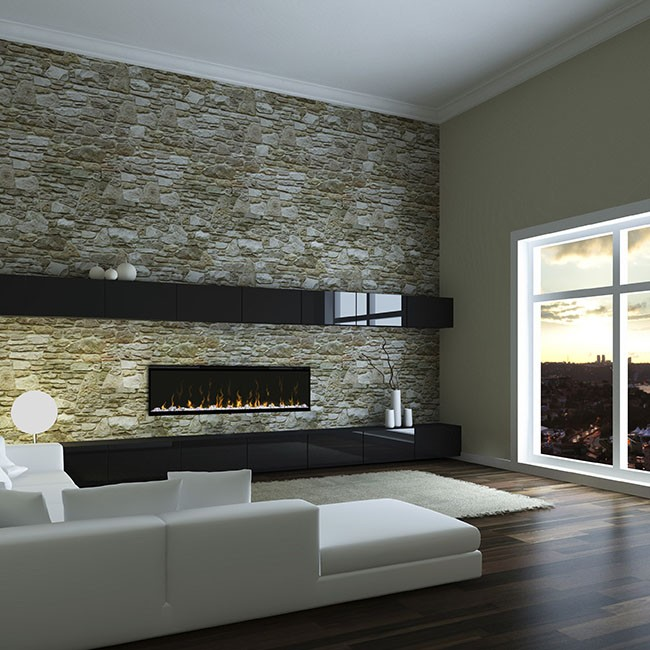 Dimplex Ignitexl 50 Quot Linear Electric Fireplace