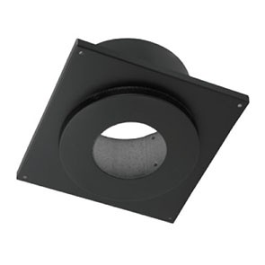 DuraVent PelletVent Pro Ceiling Support Firestop Spacer 3PVP-FS