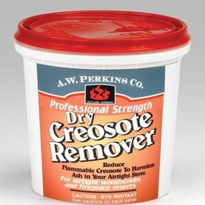 Dry Creosote Reducer