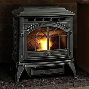 Quadra-Fire Castile Pellet Stove