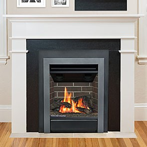 Valor Clearview Gas Insert