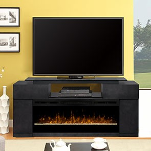 Dimplex Concord Mantel Electric Fireplace