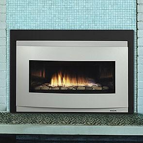 Heat & Glo Cosmo-I30 Gas Insert