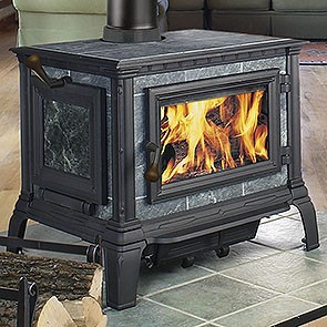 Hearthstone Equinox Wood Stove