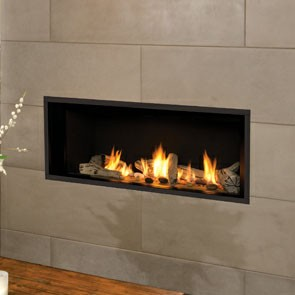 Valor Linear L1 Gas Fireplace
