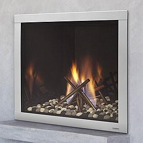 Heat & Glo Lux-42 Gas Fireplace