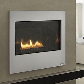 Heat & Glo SL-550 Metro 32 Gas Fireplace