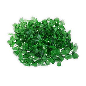 Mint Fireglass – 5 Pound Bag