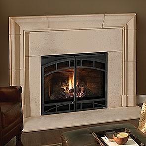Heatilator Novus nXt 33 Gas Fireplace