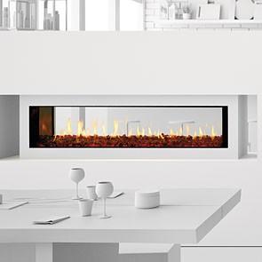 Heat & Glo PRIMO See-Through