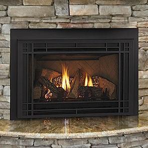 Quadra-Fire QFI35 Gas Insert