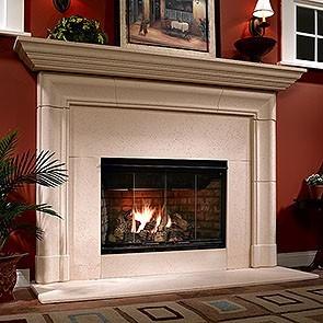 Heatilator Reveal 36 Gas Fireplace