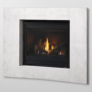 Heat & Glo SlimLine 5 Gas Fireplace