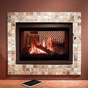 Heat & Glo ST-550T Gas Fireplace