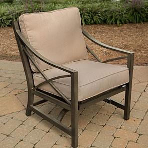 Tioga Chair