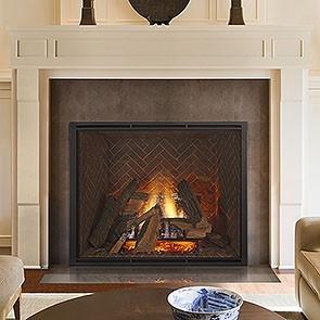 Heat & Glo True-50 Gas Fireplace