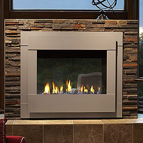 Heat & Glo Twilight Modern Gas Fireplace