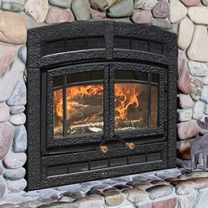 Hearthstone Montgomery WFP-100 Wood Fireplace