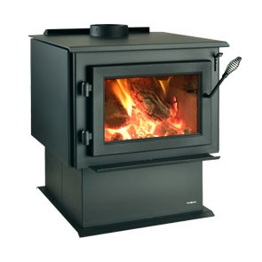 Heatilator Eco-Choice WS18 Wood Burning Stove