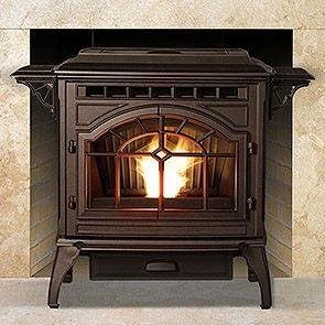 Quadra-Fire Cumberland Gap Wood Stove