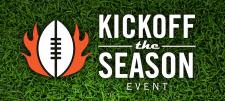 Kickoff the Season Event