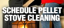 Pellet Cleaning