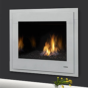 Gas Linear/Modern Fireplaces