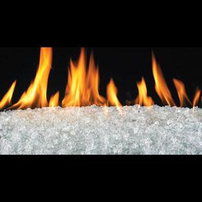 Contemporary Gas Logs