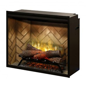 Fireplace Inserts Products