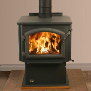 Quadra-Fire 2100 Millennium Wood Burning Stove