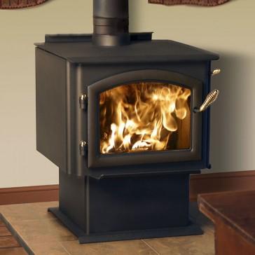 Quadra-Fire 3100 Millennium Wood Stove