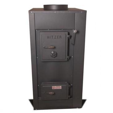 Hitzer 82 Coal Furnace