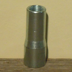 "1/4"" NPT to 3/8"" NPT Adapter"