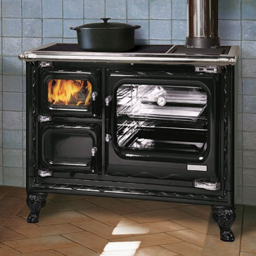Hearthstone Deva Wood Stove