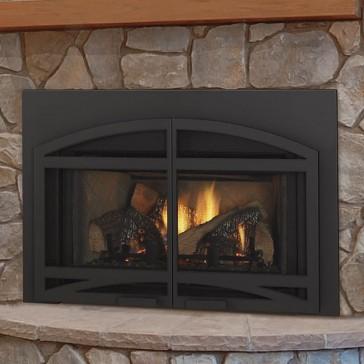 Quadra-Fire QFI30 Gas Insert