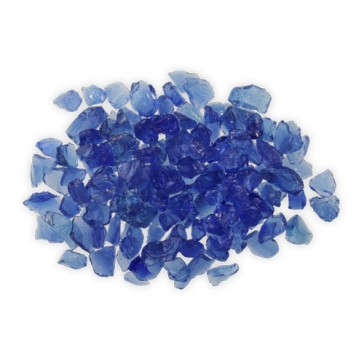 Seabreeze Fireglass – 5 Pound Bag