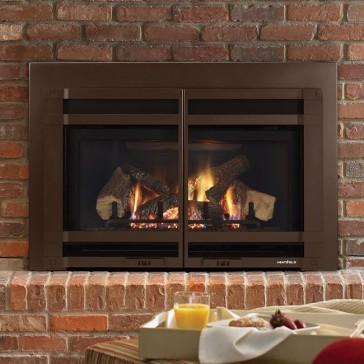 Heat & Glo Supreme-I30 Gas Insert