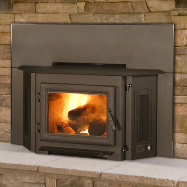 Quadra Fire 3100i Acc Wood Insert