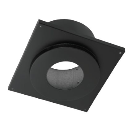 Duravent Pelletvent Pro Ceiling Support Firestop Spacer