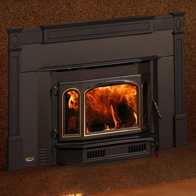 Quadra Fire 4100i