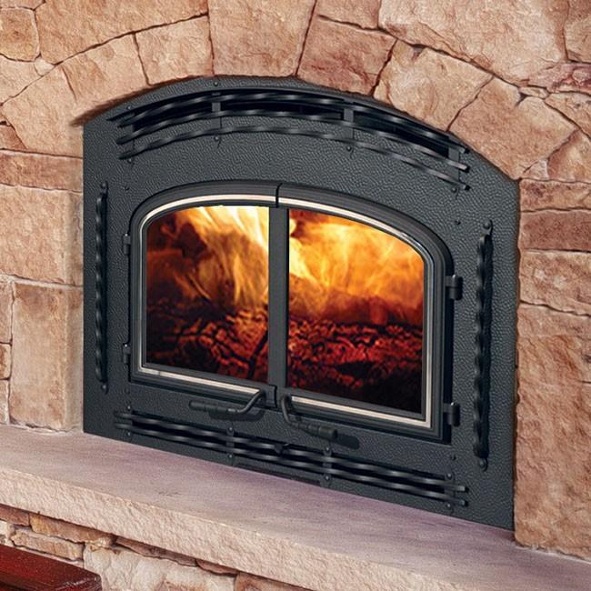 Quadra Fire 7100